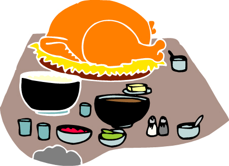 Thanksgiving Clip Art Borders Free | Clipart Panda - Free Clipart ...
