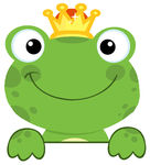 The Princess And The Frog Clip Art