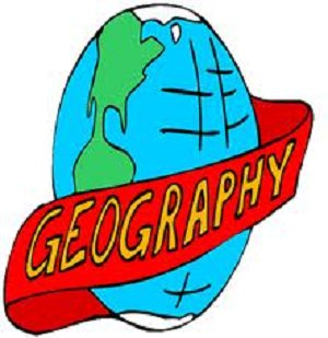 the word geography | clipart panda free clipart images