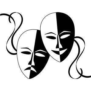Theatre Clip Art Page Borders | Clipart Panda - Free Clipart Images