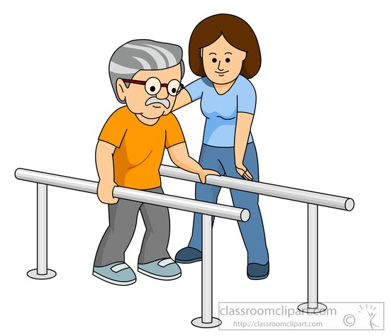 Role Of Physiotherapy In Nursing Homes