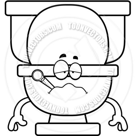 Thermometer Black And White Clipart Panda