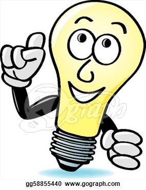 clip art a cartoon light clipart panda free clipart images rh clipartpanda com think clip art images clipart thinker images