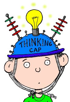 Thinking Cap Clipart thinking%20cap%20clipart