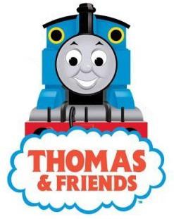Thomas clip art thomas the tank engine logo jpg