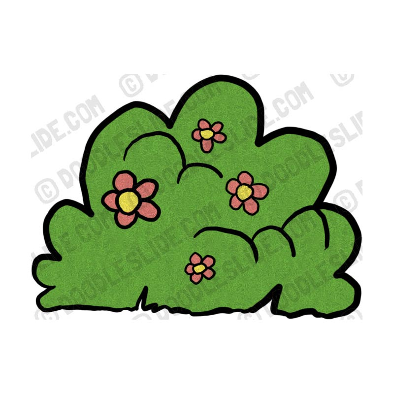 Cartoon Bushes And Shrubs Related Keywords Suggestions Cartoon