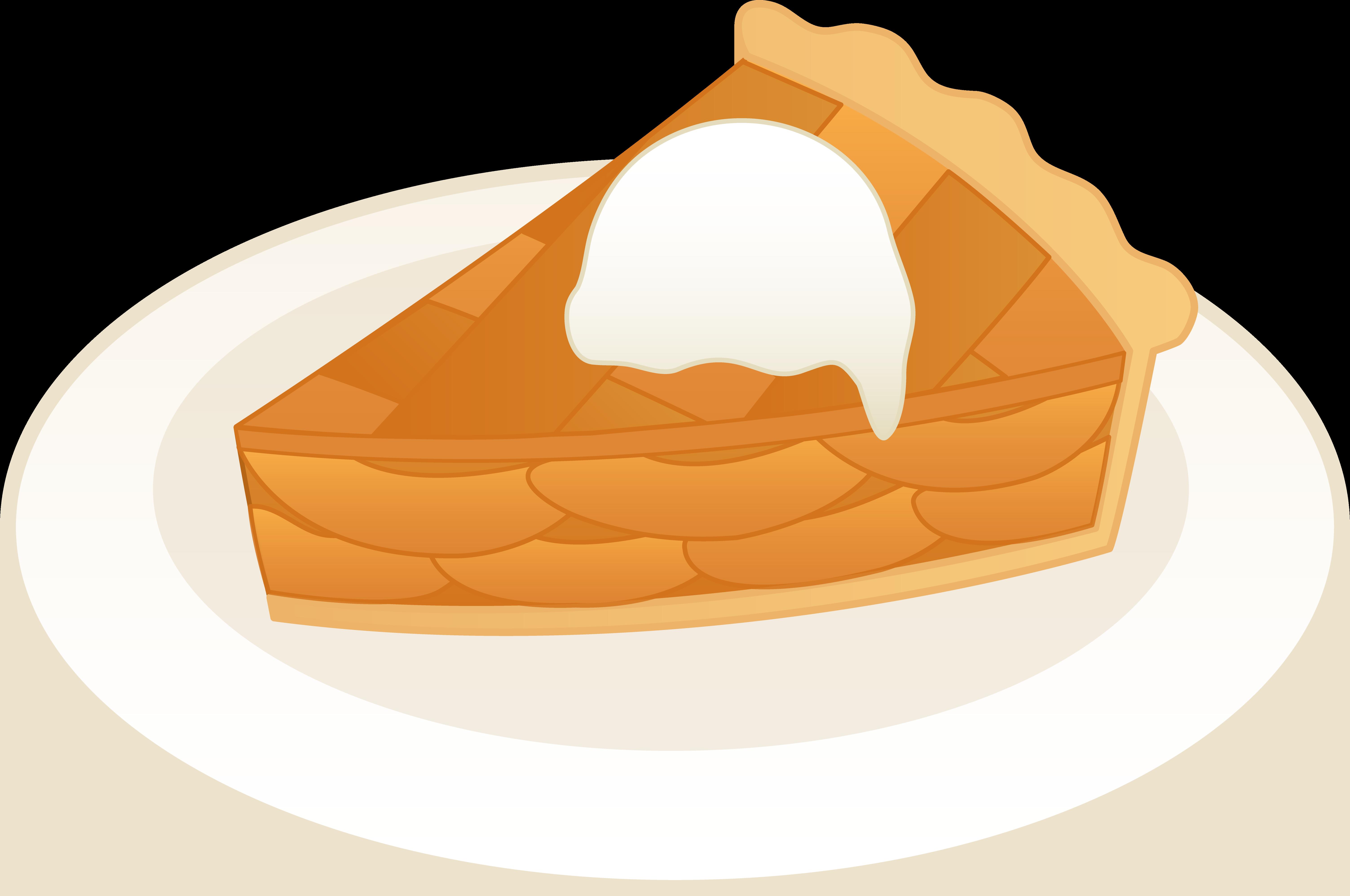 ... apple-pie-with-ice-cream-clip-art-apple-pie-a-la-mode---free-clip-art