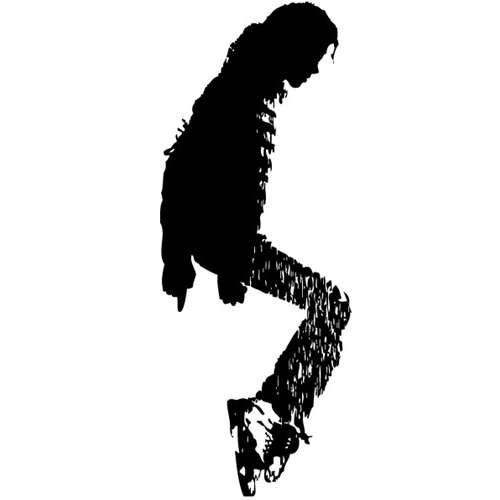 Big Size Michael Jackson