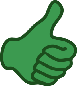 thumbs up clipart clipart panda free clipart images rh clipartpanda com free clip art thumbs up emoji free clip art thumbs up sign