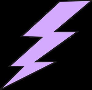 Lightning Bolt Outline | Clipart Panda - Free Clipart Images Thunderbolt Clipart