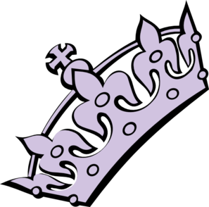 Tiara Clip Art