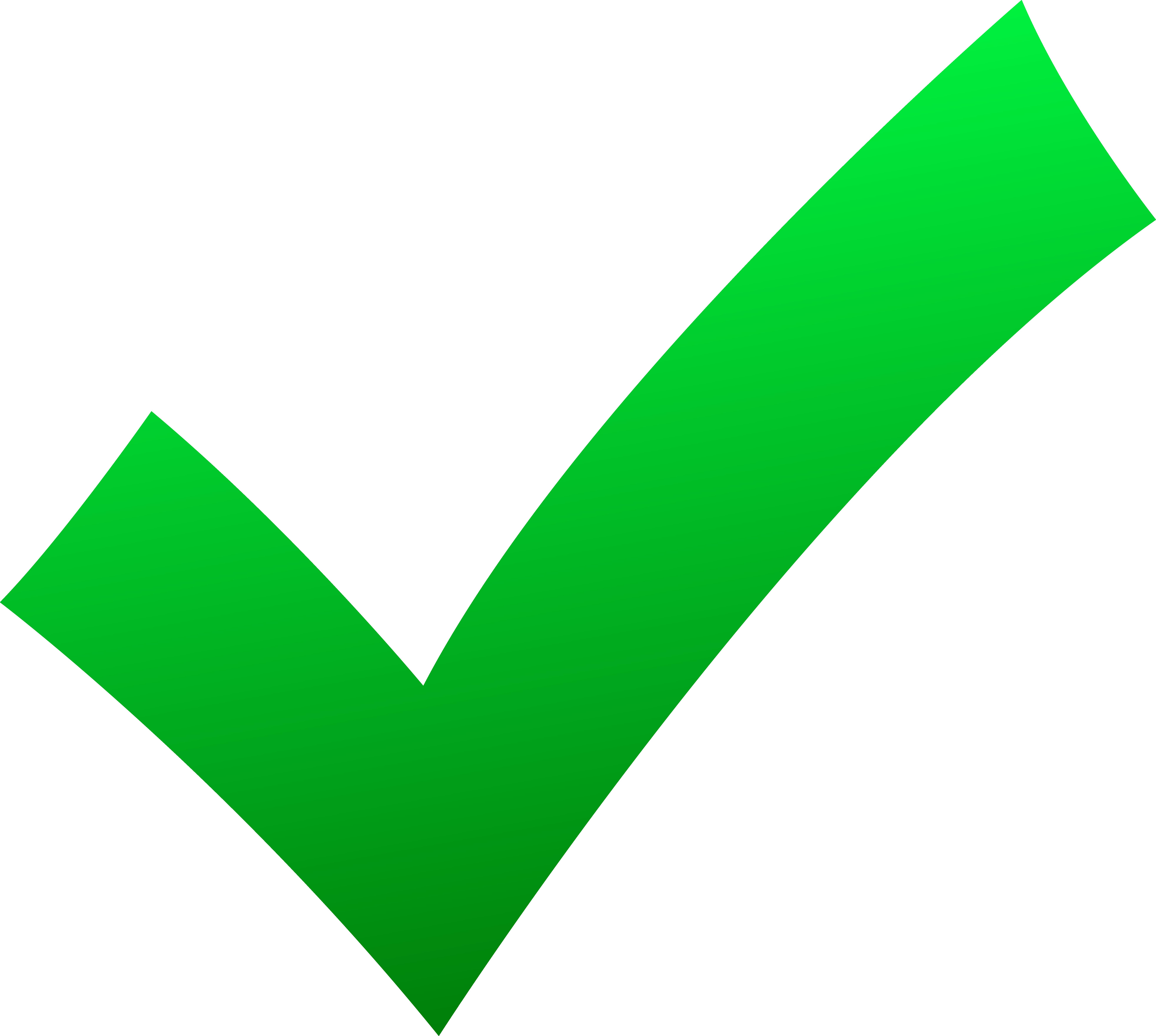 The Tick Cartoon Logo