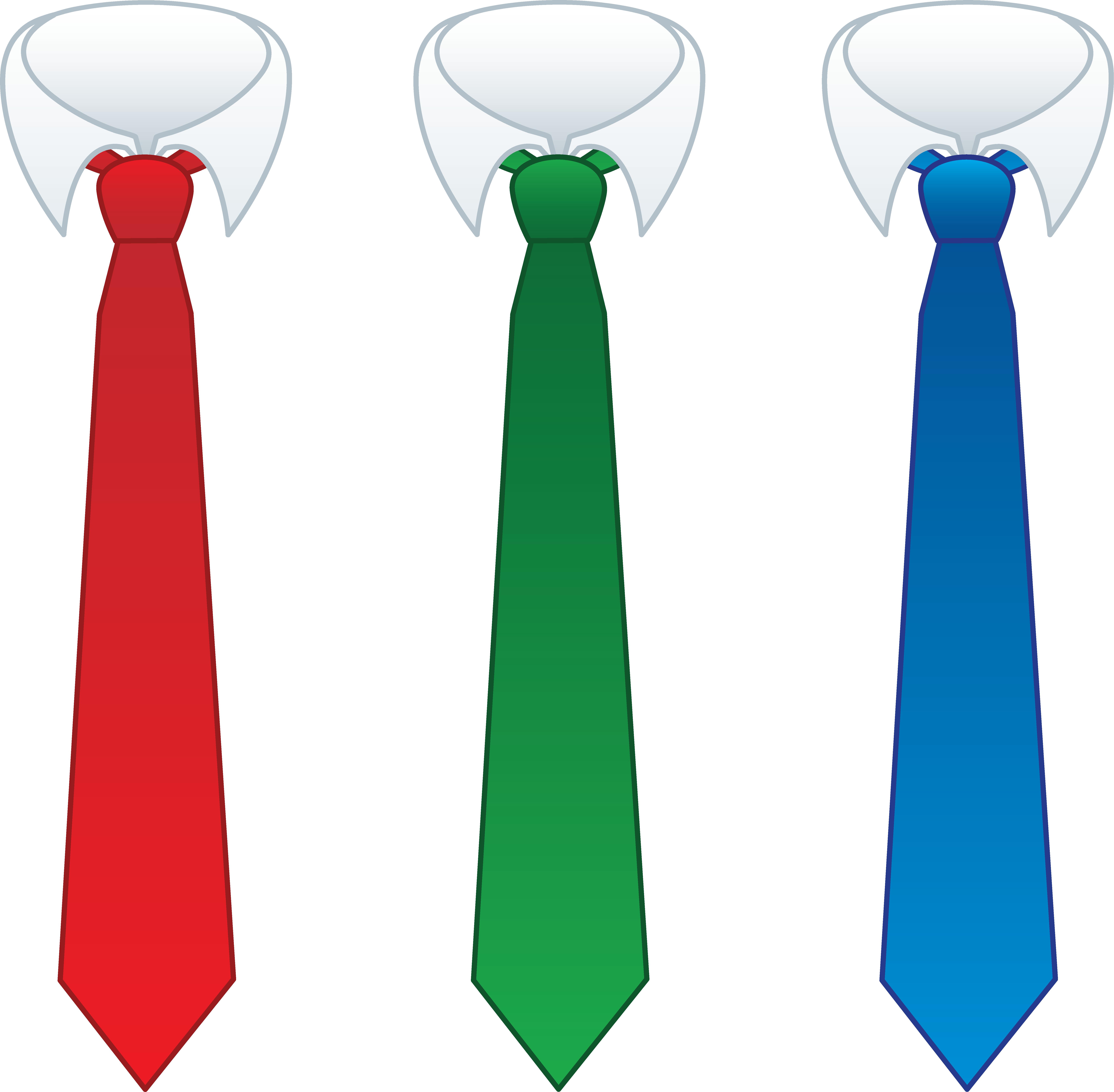 Necktie Clipart | Clipart Panda - Free Clipart Images