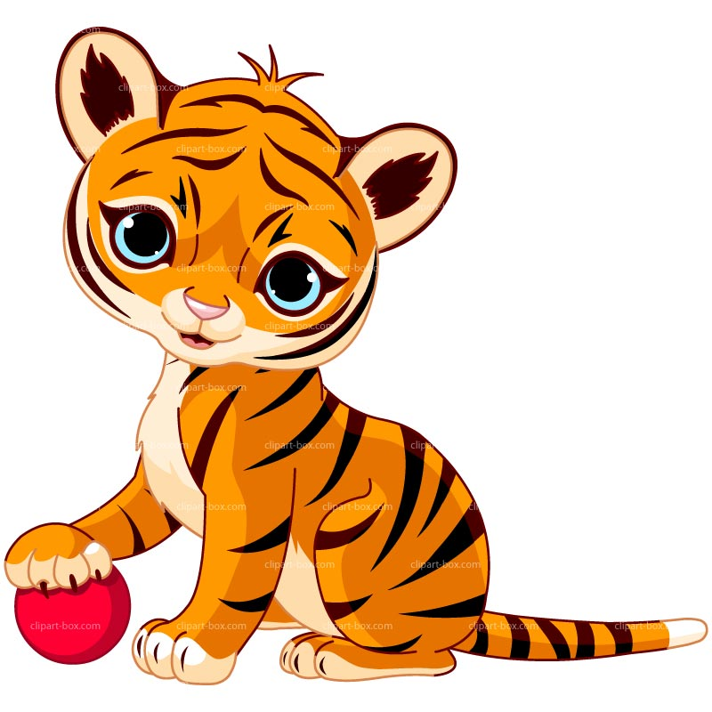 tiger clip art clipart panda free clipart images rh clipartpanda com clipart of tiger cub clipart of tiger black and white