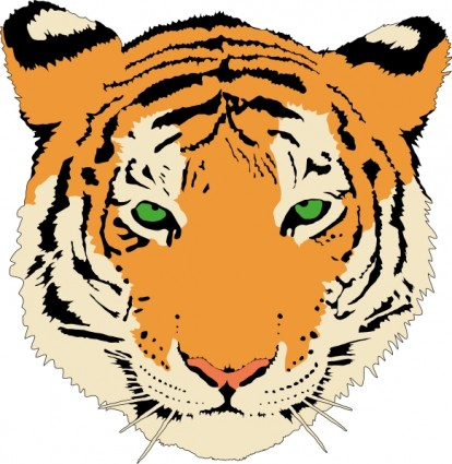 Tiger Eyes Clip Art | Clipart Panda - Free Clipart Images