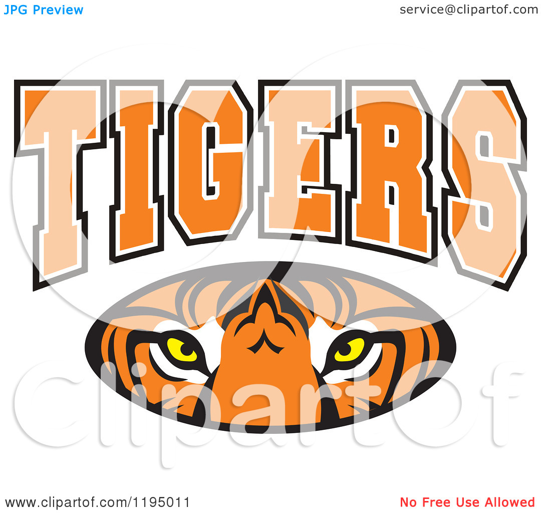 Tiger Eyes Black And White Clipart Panda Free Clipart Images