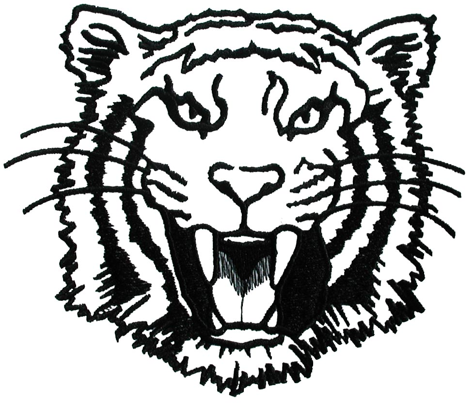 tiger face clip art clipart panda free clipart images