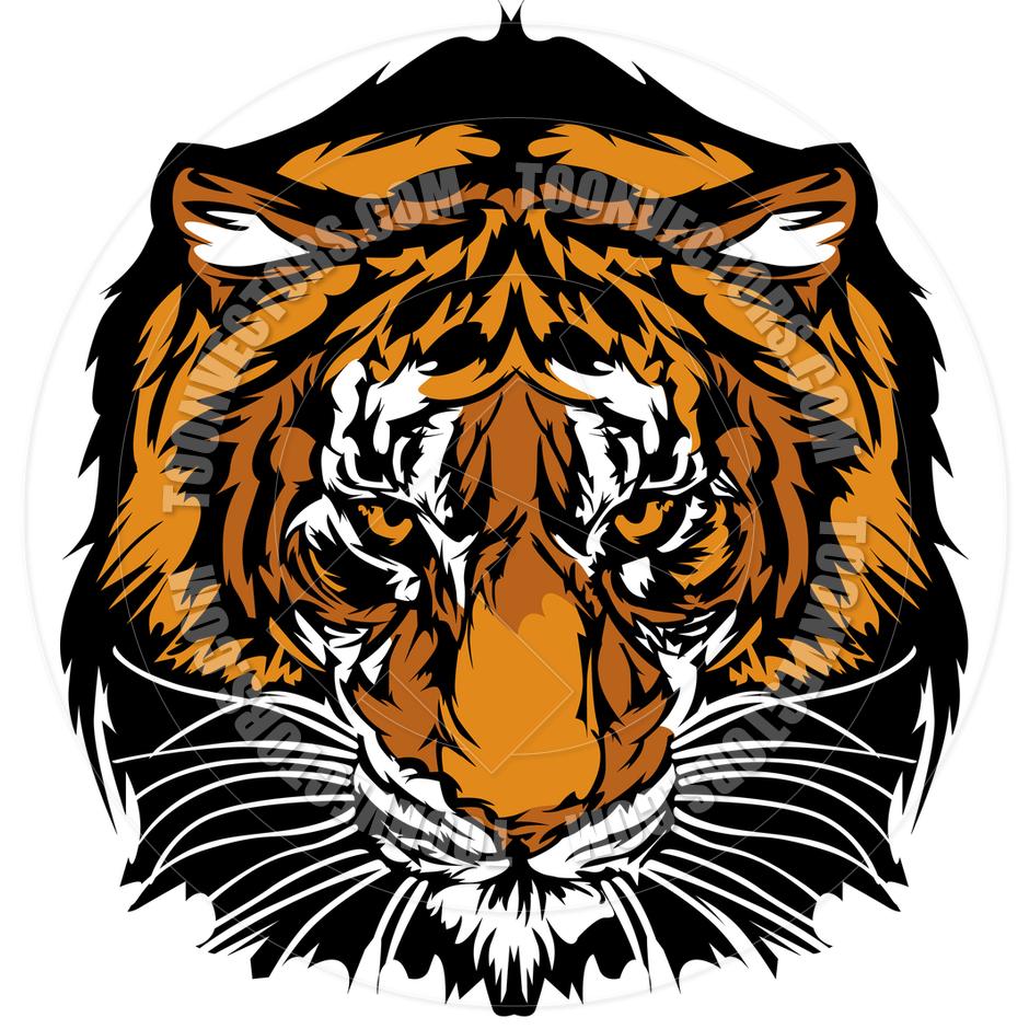 cute tiger face clip art clipart panda free clipart images rh clipartpanda com tiger face clipart images tiger face clipart black and white