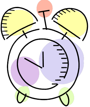 Timetable 20clipart | Clipart Panda - Free Clipart Images