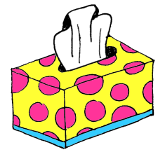 Image result for tissue clipart