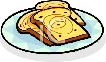 toast 20clipart clipart panda free clipart images