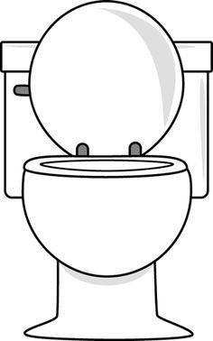 toilet clip art free clipart panda free clipart images rh clipartpanda com ladies toilet clipart free free clipart toilet plunger