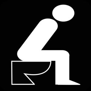 Clip Art Clipart Toilet toilet clip art clipart panda free images