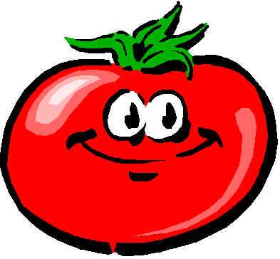 طماطم كرتون