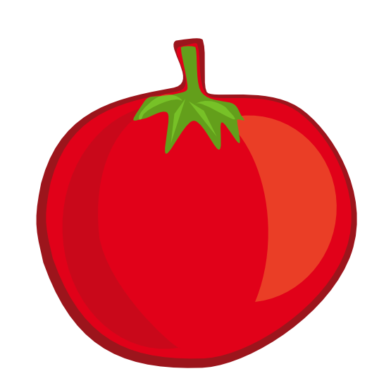 Tomato Clipart Tomato ...