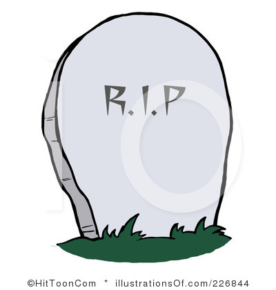 Headstone Clipart   Cl...
