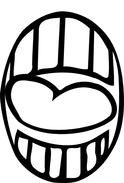 Tongue Clip Art | Clipart Panda - Free Clipart Images