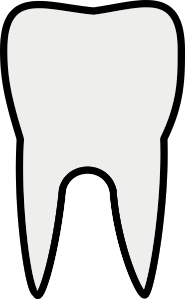 tooth clip arts