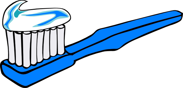 Toothbrush Clip Art DownloadKid Toothbrush Clipart