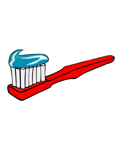toothbrush 20clipart clipart panda free clipart images Toothbrush Clip At Purple Toothbrush Clip Art