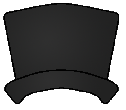 Snowman Top Hat Printable Top%20clipart