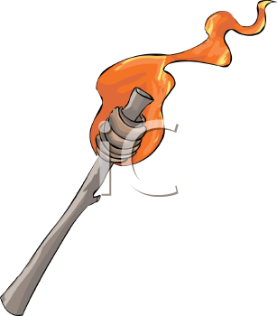 torch%20clipart