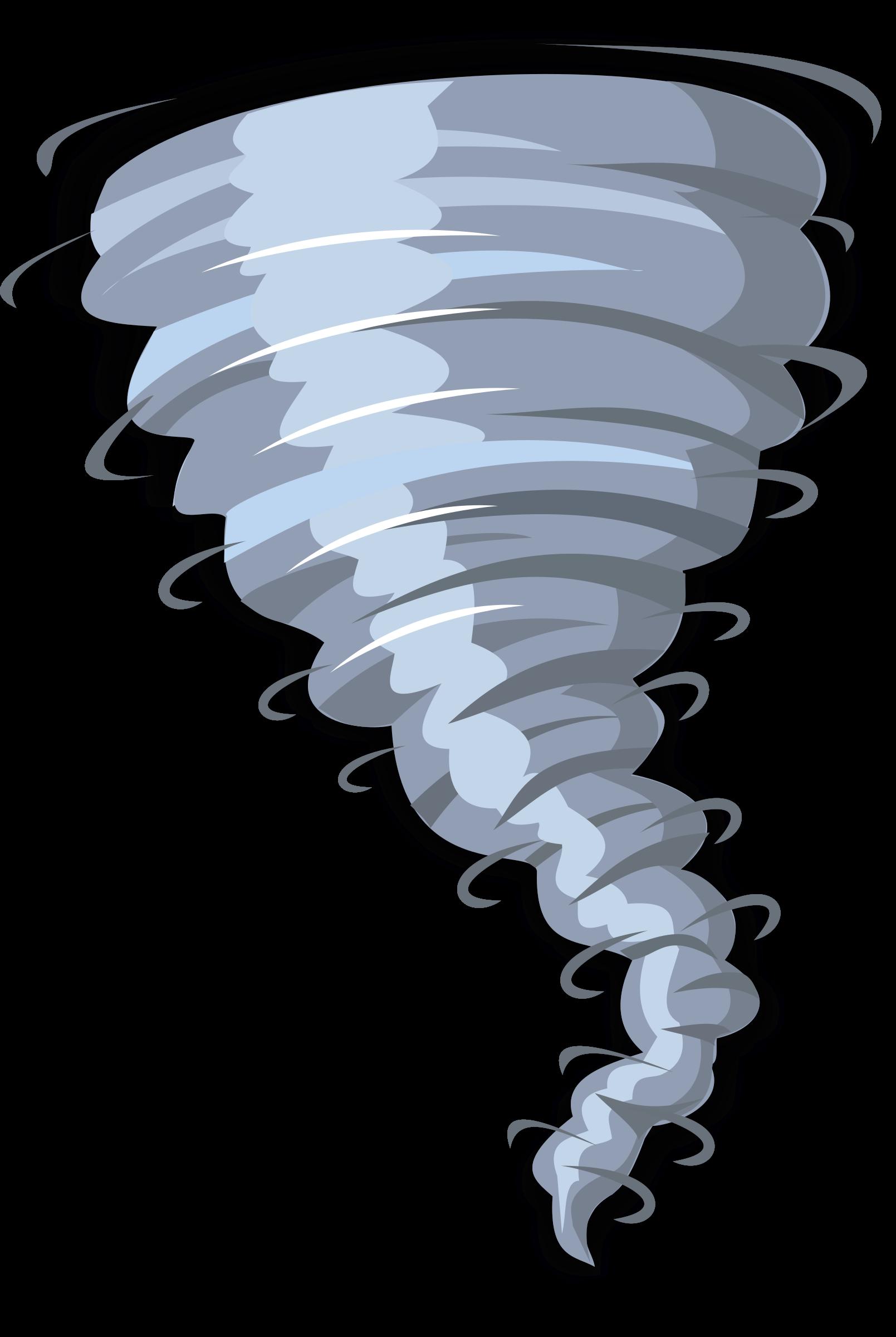 Tornado Clip Art Free Download - 486.4KB