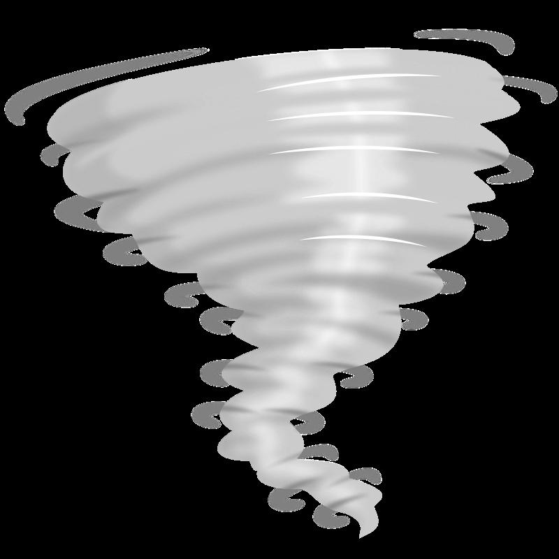 tornado clip art free download