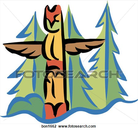 Totem Clipart | Clipart Panda - Free Clipart Images