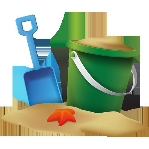 sand bucket clip art http www