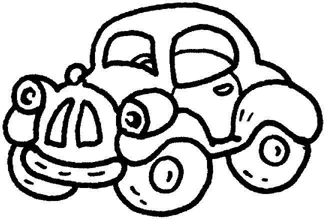 Free Clip Art Cartoon Car