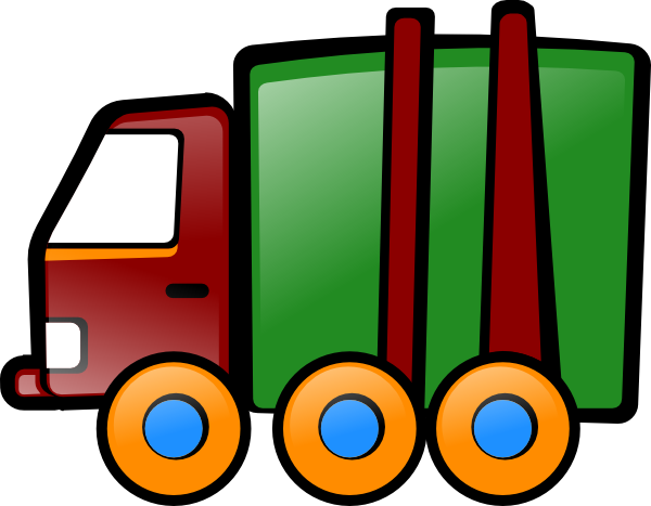 Toy Car Clipart | Clipart Panda - Free Clipart Images