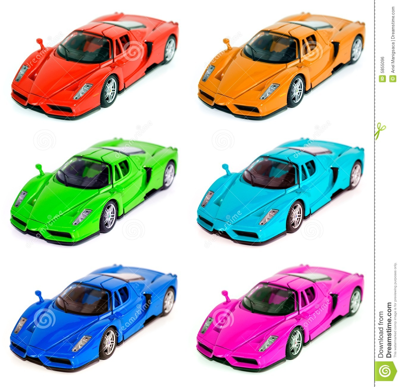 Toy Race Cars : Toy car clipart panda free images