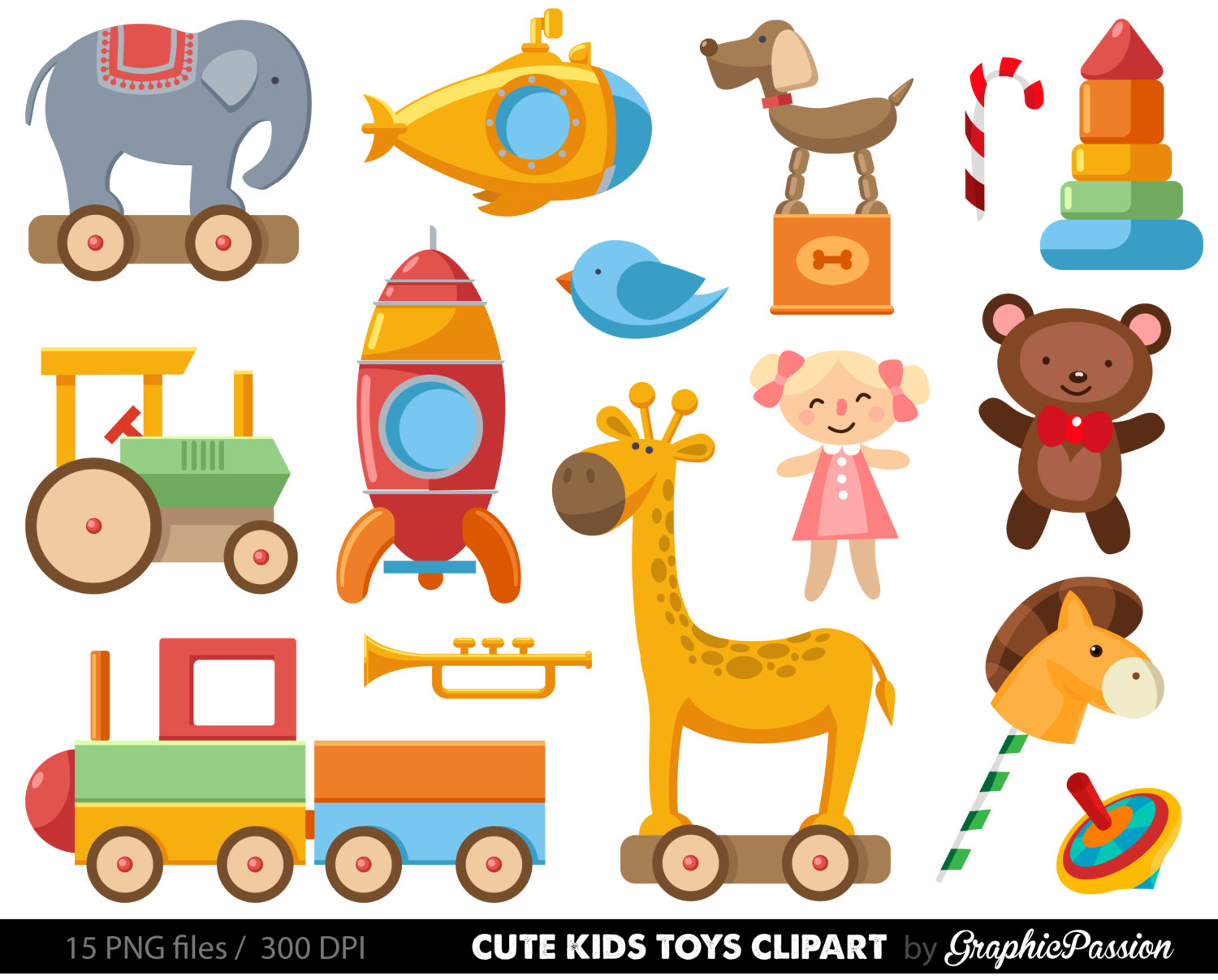 Clip Art Toys Clip Art toys clip art clipart panda free images