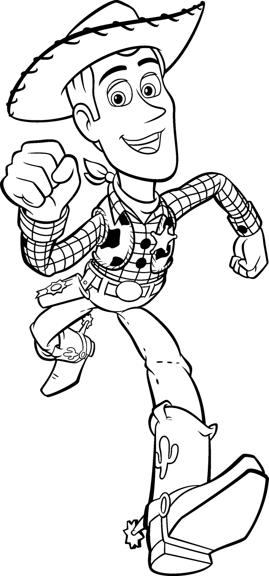 Toy Story 3 Clip Art