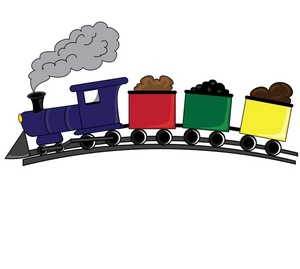 clip art train train day at clipart panda free clipart images rh clipartpanda com clip art train engine clipart train on track design
