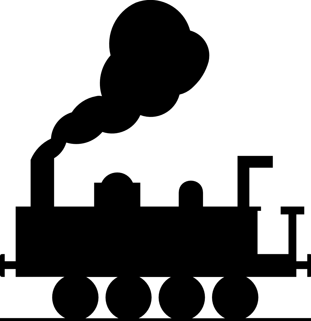 track-clipart-black-and-white-train-clipart-black-and-white-xig67xgiA ...