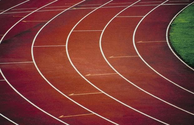 Sports Clip Art Track – Clipart Download