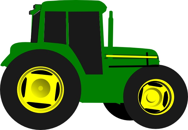 tractor20clipart20for20kids