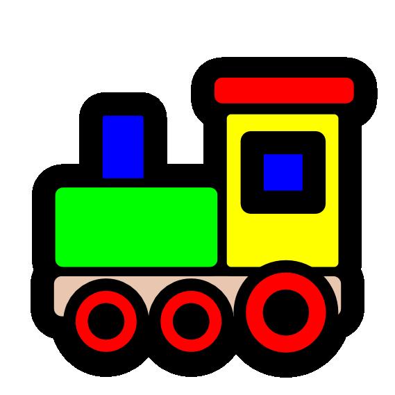 Train Clip Art | Clipart Panda - Free Clipart Images